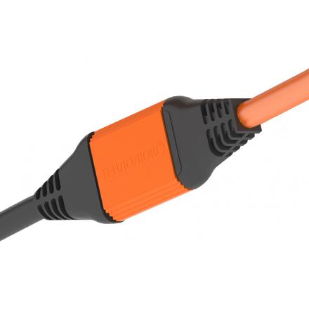 Нагревательный мат Комплект Теплолюкс ProfiMat 450Вт/2,5м2