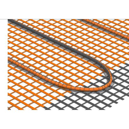 Нагревательный мат Комплект Теплолюкс ProfiMat 1440Вт/8,0м