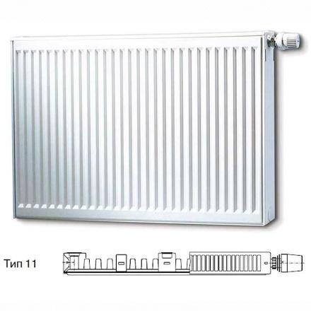 Радиатор стальной Buderus K-Profil 11300700