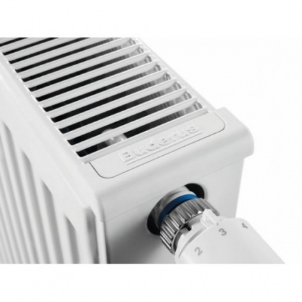 Радиатор стальной Buderus K-Profil 115001400