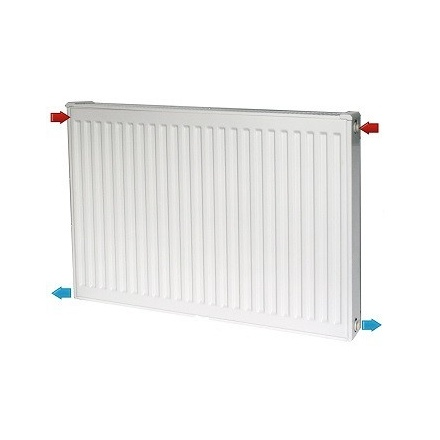 Радиатор стальной Buderus K-Profil 115001600