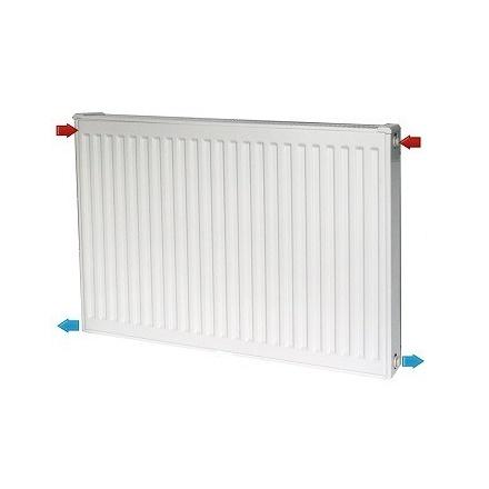 Радиатор стальной Buderus K-Profil 223002000