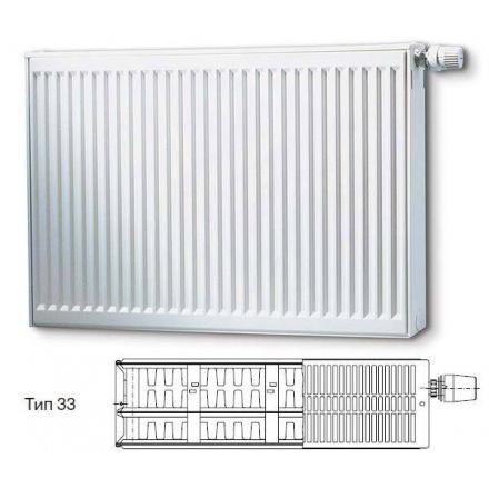 Радиатор стальной Buderus K-Profil 333001200