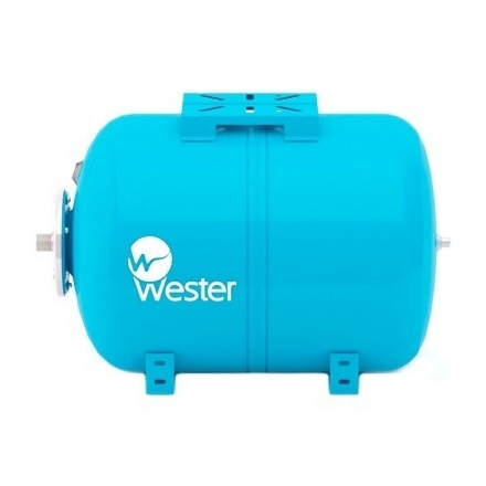 Бак мембранный для водоснабжения Wester WAO 100