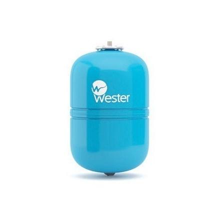 Бак мембранный для водоснабжения Wester WAV 18