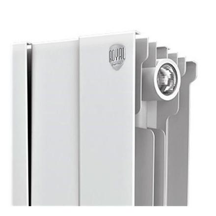Радиатор секционный биметаллический Royal Thermo PianoForte 500 x1