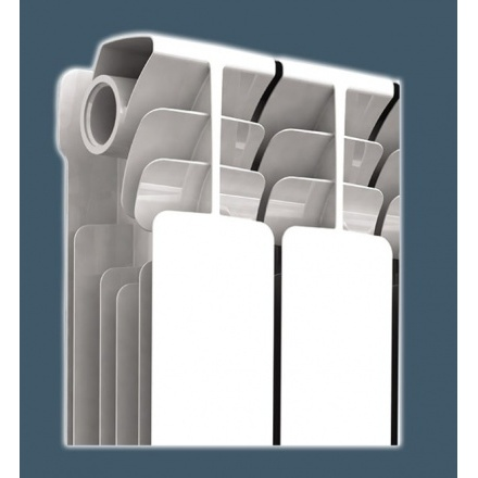 Радиатор биметаллический Рифар Base 500