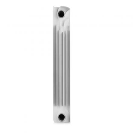 Радиатор биметаллический Rifar Alp 500 вид сбоку