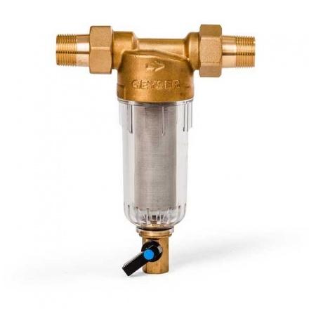 Фильтр Гейзер-Бастион 111 1/2' (для холодной воды d60)