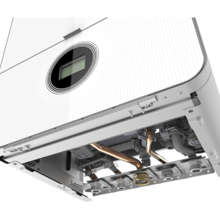 Конденсационный газовый котел Bosch GC7000iW 30/35 C
