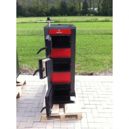 Твердотопливный котел Galmet EKON GT KWR 33 кВт