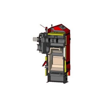 Твердотопливный Пеллетный котел Atmos D 25 P