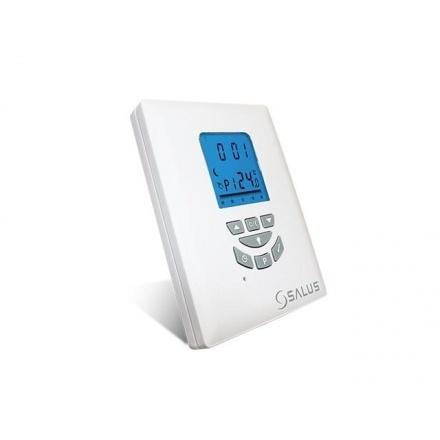 Проводной электронный недельный терморегулятор Salus T105