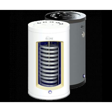 Косвенный накопительный водонагреватель Kospel TERMO TOP SWK-140.A WHITE
