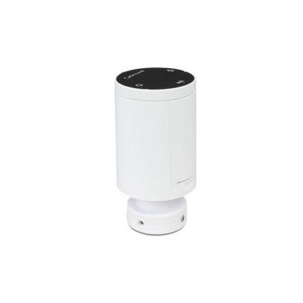 Беспроводная мини термоголовка с питанием от батареек для радиаторов отопления Salus TRV10RAM
