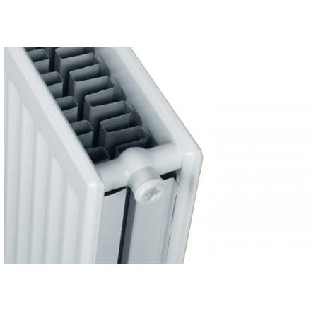Стальной панельный радиатор Лидея Компакт 22 300*400