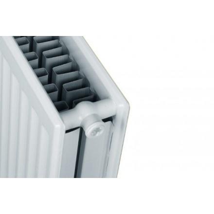 Стальной панельный радиатор Лидея Универсал 22 300*2000