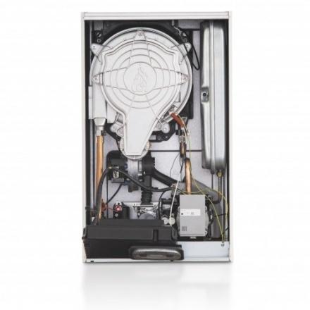 Газовый конденсационный котёл Ferroli Bluehelix TECH RRT 34 C