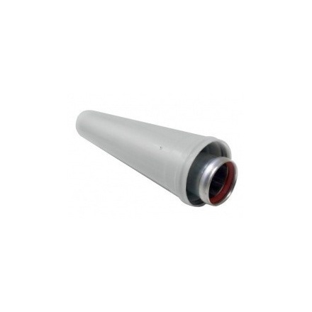 Коаксиальное удлинение для дымохода Viessmann 60/100 VST7194841
