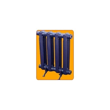 Радиатор чугунный 2КП100-90х500