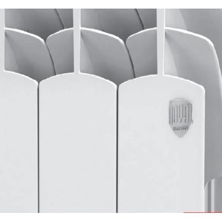 Биметаллический Радиатор Royal Thermo Indigo Super 500