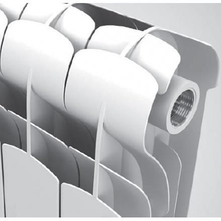 Радиатор Royal Thermo Indigo Super 500 боковое подключение
