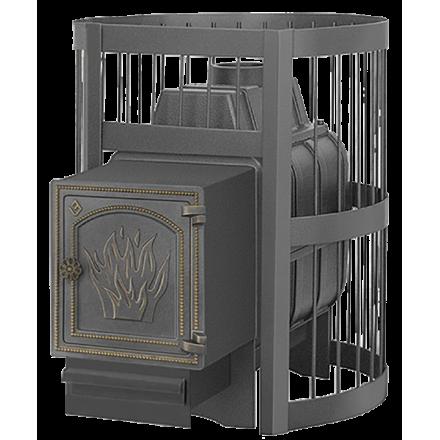 Печь для бани Везувий Легенда Стандарт 16 (ДТ-4)