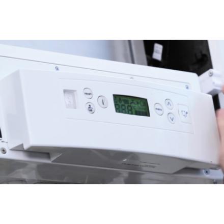 Конденсационный газовый котел Bosch Condens 5000 ZBR 100-3