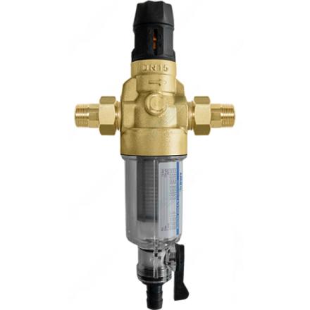 Фильтр с прямой промывкой BWT Protector mini HWS H/R 1/2''