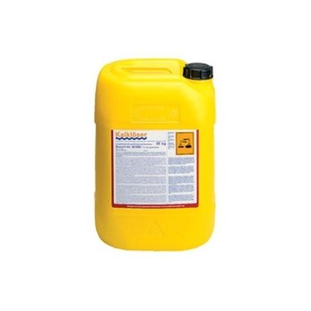 Средство для удаления известковых отложений BWT Cillit-Kalkloser (20 кг)