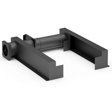 Приставка Теплодар Турбо для ТОП-200