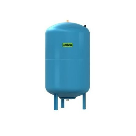 Бак мембранный для водоснабжения Refix DE 100