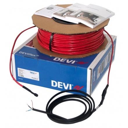 Двухжильный кабель DEVIflex™ 18Т / 17,5m (для теплого пола)