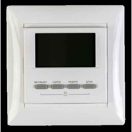 Контроллер Тритон для системы защиты от протечек