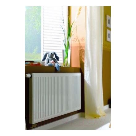 Радиатор стальной Prado Universal 22 500 500