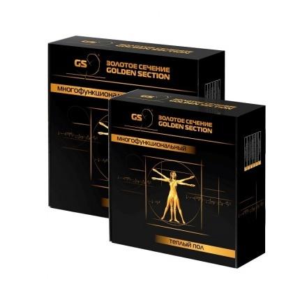 Нагревательная секция Золотое сечение GS-320-20,3