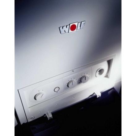 Газовый котел Wolf CGG-1K-24 (turbo)