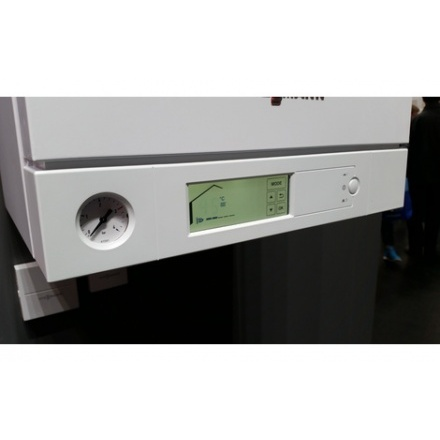Конденсационный котел Viessmann Vitodens 100-W 35 кВт turbo