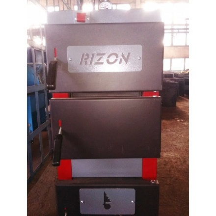 Твердотопливный котел Теплоприбор Rizon М 10 A