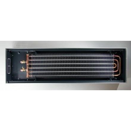 Внутрипольный конвектор Techno Power KVZ 150-65