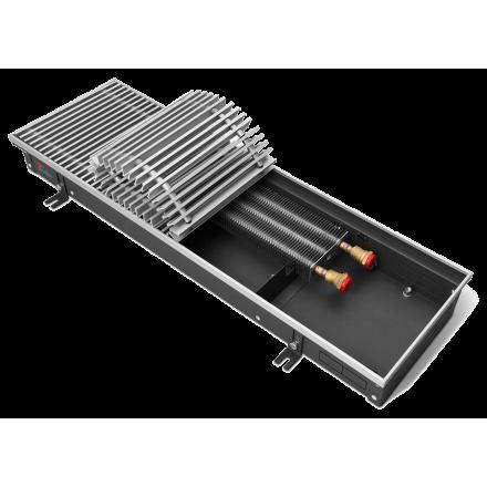 Внутрипольный конвектор Techno Usual KVZ 250-65