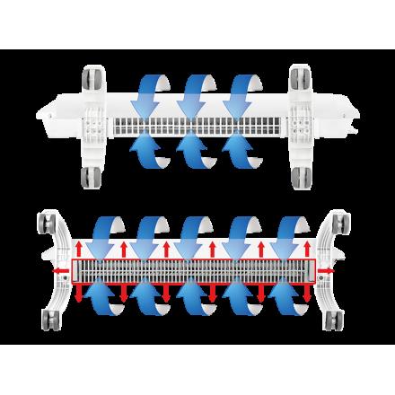 Модуль отопительный Ballu Evolution Transformer BEC/EVU-1000