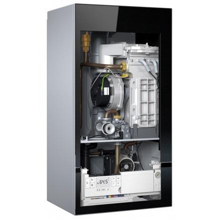 Конденсационный газовый котел Buderus Logamax PLUS GB172i-14