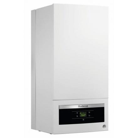 Конденсационный газовый котел Buderus Logamax PLUS GB062-14