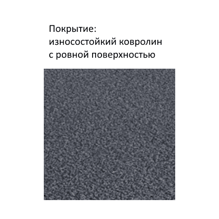 Покрытие подогреваемого ковра Теплолюкс-carpet
