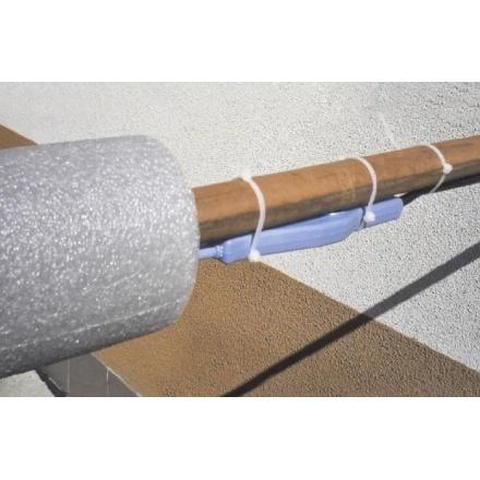 Нагревательный кабель WIRT LTT 10/220