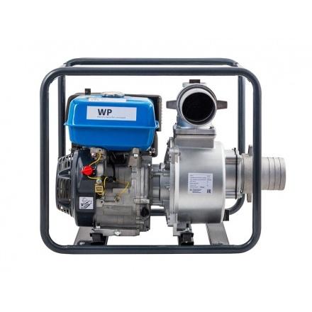 Мотопомпа бензиновая UNIPUMP WP-40