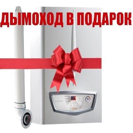 Газовый котел Immergas EOLO MYTHOS DOM 24 1 E