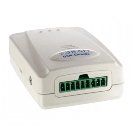 Модуль дистанционного управления ZONT GSM-Climate Expert