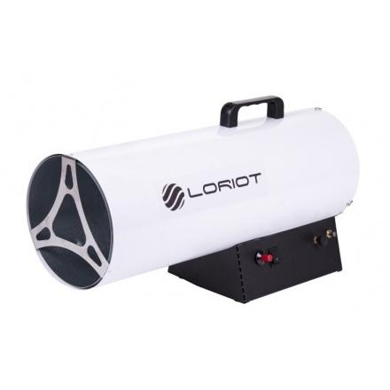 Газовая тепловая пушка Loriot GH-10